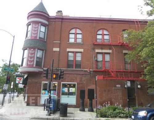 413 W Belden Avenue #3BR Photo 1