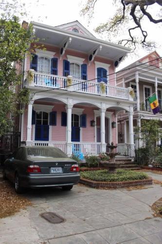 1436 Louisiana Avenue Photo 1