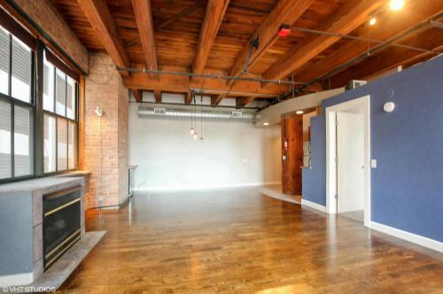 732 S Financial Place Photo 1