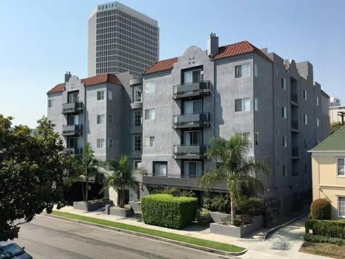 Ridgeley Apartments Photo 1