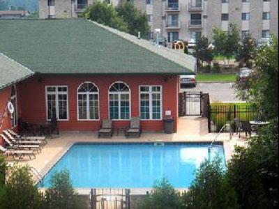 Deer Park Apartments Photo 1