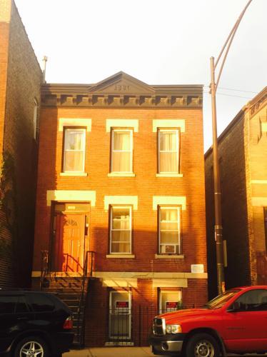 1521 N Elston Ave #2F Photo 1