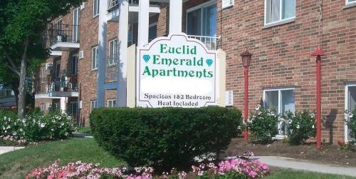 Euclid Emerald Apartments Photo 1