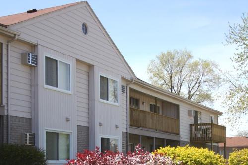 Amber Creek Apartments Photo 1