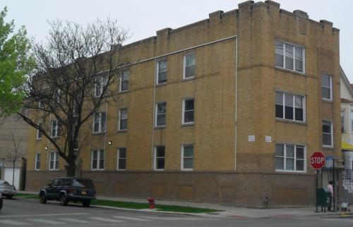 3949 W Cortland Street #1 Photo 1