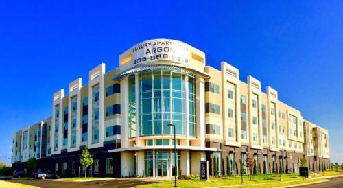 Argon Apartments Photo 1