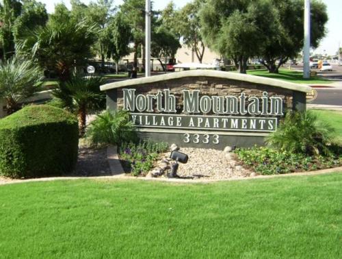 North Mountain Village Photo 1