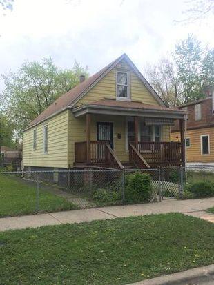 6020 S Winchester Avenue Photo 1