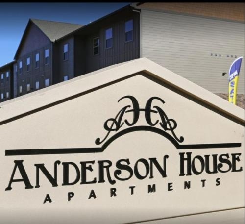 Anderson House Apartments Photo 1
