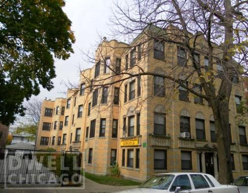 6810 N Lakewood Avenue Photo 1
