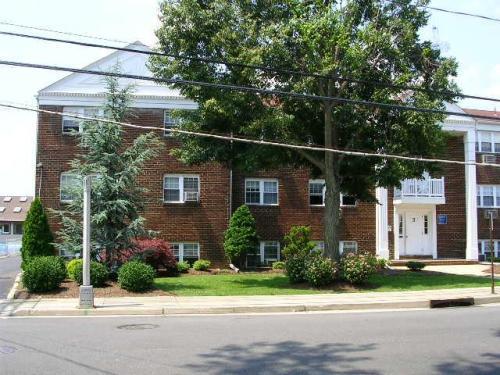 Garrison Apartments Photo 1