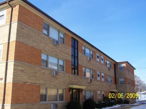 8640 S Elizabeth Street #2E Photo 1