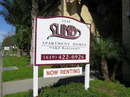 Sund Apartments Photo 1