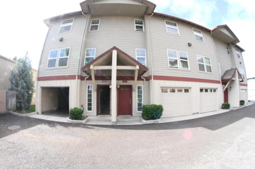 Southside Townhomes Photo 1