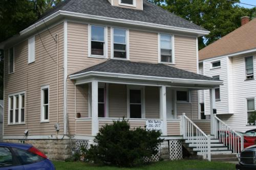 857 Wisconsin Street Photo 1