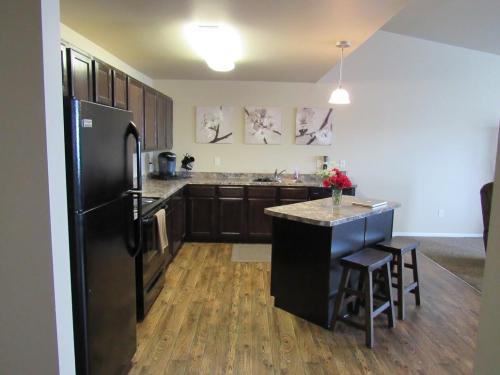 Burlington Apartments Photo 1