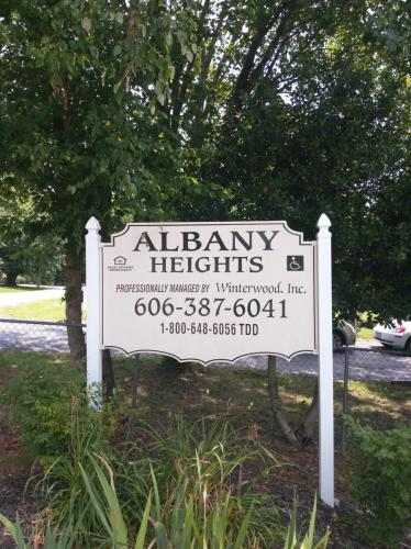Albany Heights/Albany Commons II Photo 1