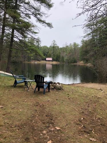 Lake Allure Lane Photo 1