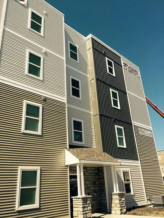 The Landing Apartments   Ames, IA | HotPads