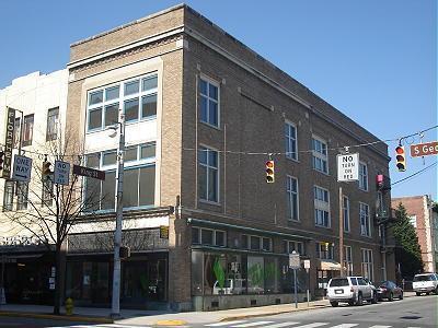 1 E King Street #3 Photo 1