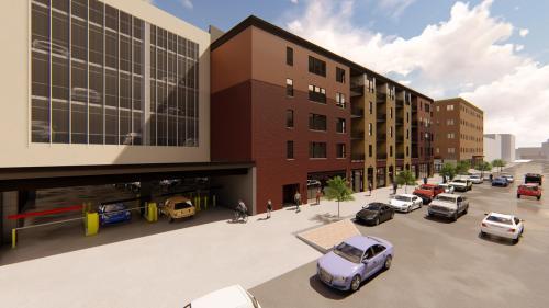 RoCo Apartments Photo 1