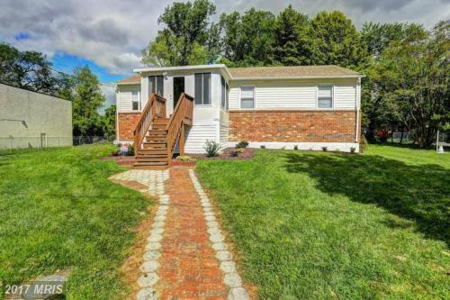 4202 Fordleigh Road Photo 1