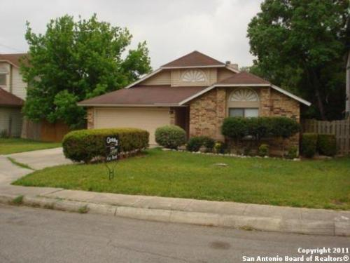16911 Vista Forest Drive Photo 1
