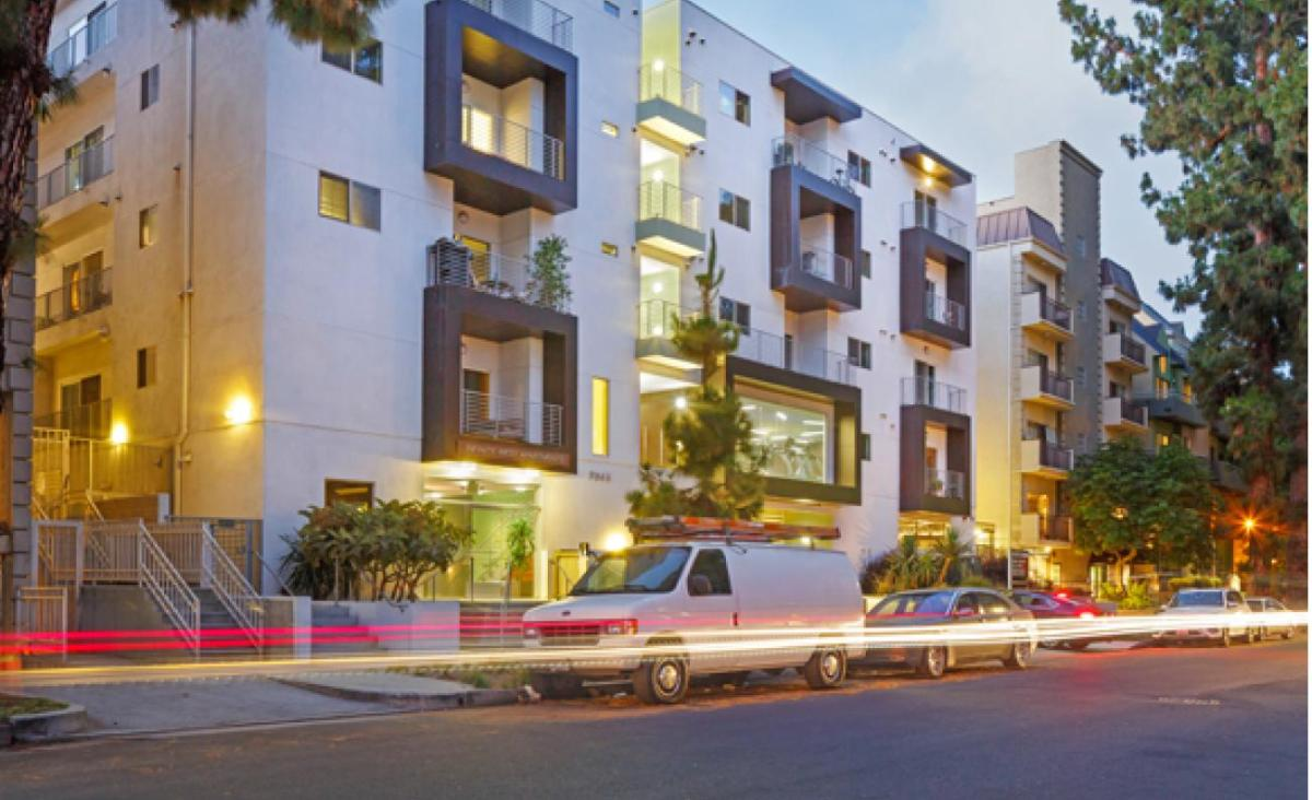 infinity west apartments los angeles ca hotpads