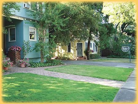 Hawthorne Gardens Apartments Photo 1