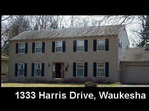 1333 Harris Drive Photo 1