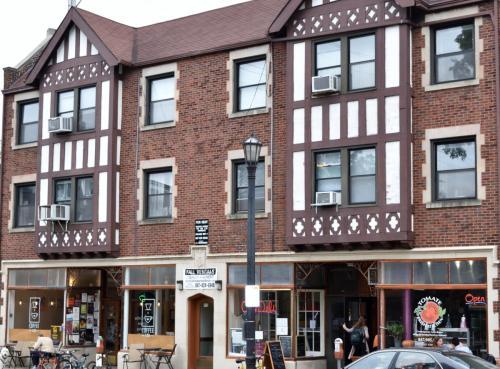 912 Noyes Street Photo 1