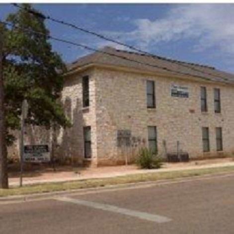 The Alamo Photo 1