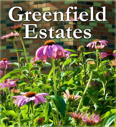 Beautiful Greenfield Estate Apartments!! Photo 1