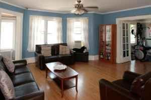 3 bedroom apt in Mt Vernon on Pelham border FIRST FLOOR Photo 1