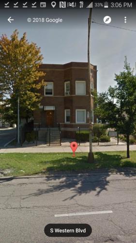 5043 S Western Boulevard #GARDEN STUDIO Photo 1