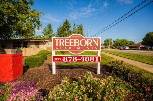 Treeborn Apartments Photo 1
