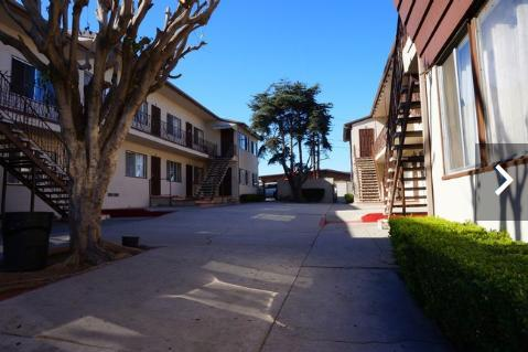 Figueroa Street Apts Photo 1