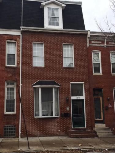 1310 S Hanover Street #C Photo 1