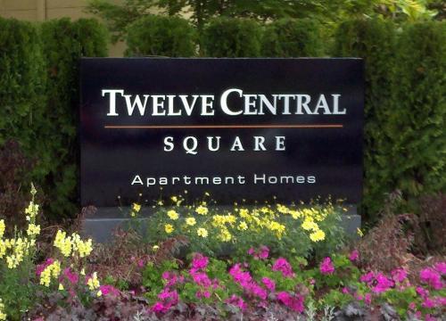 12 Central Square Photo 1