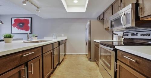 Willowrun Apartments Photo 1