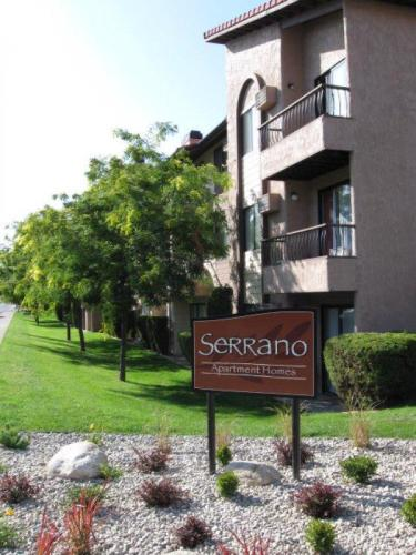 Serrano Apartments Photo 1