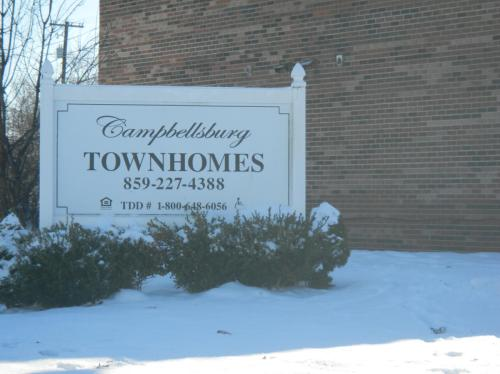 Campbellsburg Townhomes Photo 1