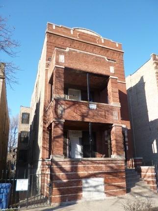 1640 S Springfield Avenue #3R Photo 1