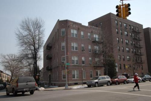 81st Street Photo 1