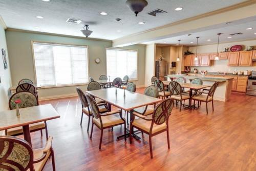 GreenTree at Mt Vernon Assisted Living and Memory Care Photo 1