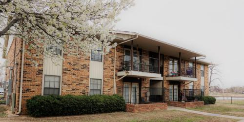 Eufaula Village Apartments Photo 1
