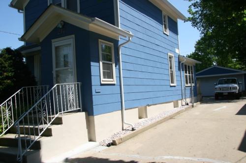 217 Seneca Street Photo 1