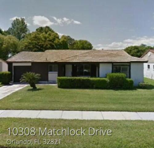 10308 Matchlock Drive Photo 1