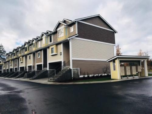 Lipoma Firs Townhomes Photo 1