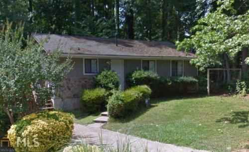 2340 Cherokee Valley Drive Photo 1
